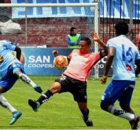 Liga de Quito se lleva un punto del Bellavista de Ambato tras empatar con Macará.