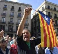"""En su decisión el Tribunal afirma que """"la norma invade competencias estatales"""". Foto: AFP"""