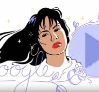 La 'Reina del Tex Mex' lanzó su primer álbum hace 28 años, el 17 de octubre de 2017. Foto: Captura Video.