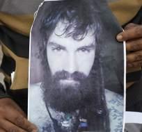 Según informes, el cadáver tendría rastas, tal como llevaba el cabello este artesano que vivía en la ciudad hippie de El Bolsón. Foto: Pixabay