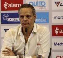 Esteban Paz indicó que no se busca perjudicar a Barcelona sino cumplir con el reglamento.