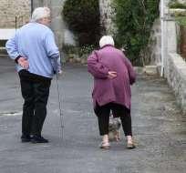 La osteoporosis es una enfermedad del metabolismo del hueso que se caracteriza por la disminución y deterioro de la masa ósea. Foto: Pixabay