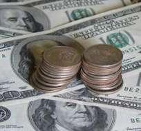 ECUADOR.- El Banco Central del Ecuador (BCE) obtuvo recientemente $200 millones para la reserva internacional. Foto: Archivo