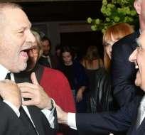 Una antigua actriz de teatro y televisión dijo que Weinstein había arruinado sus ambiciones. Foto: Pixabay