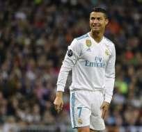 El jugador del Real Madrid ha mostrado su solidaridad en varias ocasiones. Foto: AFP