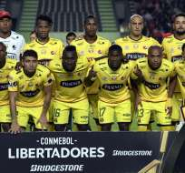 Barcelona recibe a Gremio en procura de clasificar a su tercera final en la Libertadores.