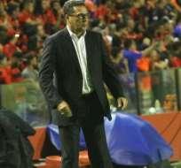 Sport Recife cesó al entrenador Vanderlei Luxemburgo tras caer en la Sudamericana.