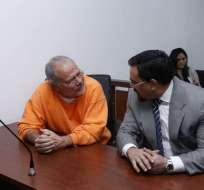ECUADOR.- Más de $7 millones habría sido el perjuicio al Estado por el cometimiento de este delito. Foto: API