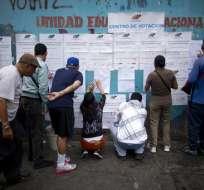 """Maduro lo denunció como un """"boicot"""" que enfrentará con mano dura. Foto: Archivo AP"""