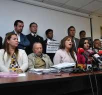 Según Cruz, Espinosa dijo que conocía al menos 100 denuncias de abusos a niños por año. Foto: API