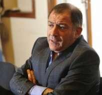 Cancillería consideró ofensivas las expresiones del diplomático Luis Alfredo Juez. Foto: Archivo cadena3.com