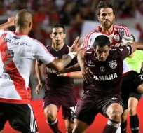 River Plate es favorito para acceder a la final tras su victoria en el cotejo de ida.