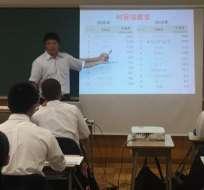 Hace 71 años que la Tokyo Korean High School funciona en Japón y no es la única escuela norcoreana fuera de su territorio. (Foto: Francisco Jiménez de la Fuente)