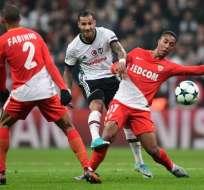 El equipo francés fue semifinalista en la Champions League del año pasado. Foto: AFP