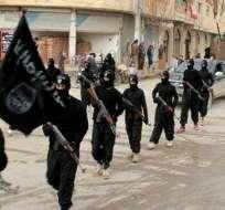 El grupo yihadista la usa para financiar sus actividades en la región. Foto: AP