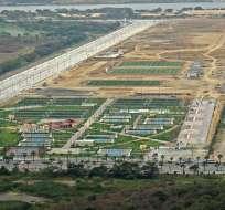 La Contraloría confirmó glosa a Aguiñaga por compra de terrenos del Issfa. Foto: Archivo