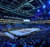 La Copa de Maestros se disputa anualmente entre los ocho mejores ubicados en la clasificación mundial.