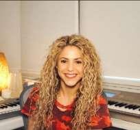"""Los """"Paradise Papers"""" revelaron que Shakira trasladó más de 36 millones de dólares a Malta. Foto: Instagram"""