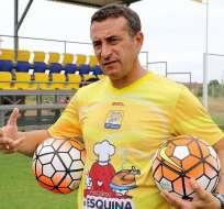 Para Guillermo Sanguinetti, los clásicos no deben suspenderse porque esto no se da en otras ligas.