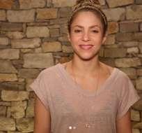 Shakira aplaza primeros conciertos por problema en las cuerdas vocales. Foto: Instagram