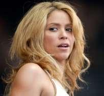 """La cantante pospuso la gira de conciertos en Europa de su nuevo disco """"El Dorado""""."""