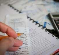 El Decreto Ejecutivo 210 fue firmado con fecha del lunes 20 de noviembre.