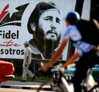 El Gobierno no tiene previsto hasta ahora ninguna conmemoración. Foto: AFP