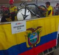La delegación nacional acumuló 193 medallas, 32 de oro,  72 de plata y 89 de bronce. Foto: Tomada de la cuenta Twitter @ECUADORolimpico