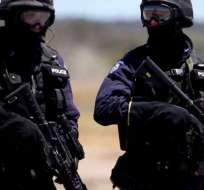 Autoridades australianas temen desde hace años ataques de extremistas. Foto: Captura Youtube / referencial