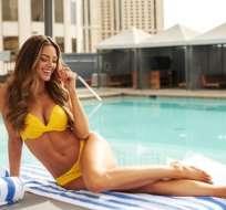 Un polémico hecho relacionado con la flamante Miss Universo se ha reavivado en redes. Foto: Instagram