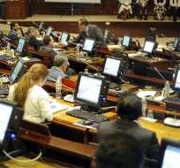 Comisión de Asamblea hizo 12 recomendaciones al Ejecutivo sobre los gastos. Foto: API