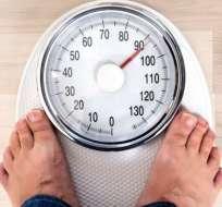 La lucha con los kilos de más acostumbra a aparecer pasada la adolescencia.