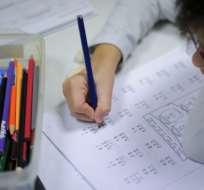 Aquellos que se sienten fascinados pero también intimidados por las matemáticas deben saber que no están solos.