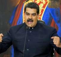 """Según Nicolás Maduro, la nueva moneda se llamará """"petro"""". Foto: AP"""