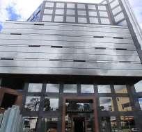 La Procuraduría pidió una compensación de más de $37 millones para el Estado en el juicio por asociación ilícita. Foto: Flickr Procuraduría.