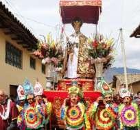 En Corongo, al norte de Perú, rige un sistema de origen preincaico que se basa en la solidaridad, la equidad y el respeto de la naturaleza. (Foto: Ministerio de Cultura de Perú / Unesco)