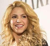 Aseguran que Shakira atraviesa el peor momento de su vida. Foto: Archivo