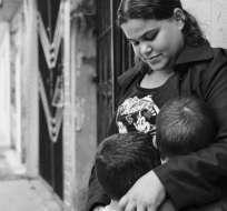Sin previsión de tener una respuesta del poder judicial brasileño, Rebeca decidió abortar en Colombia, donde está permitida la interrupción del embarazo para salvaguardar la salud mental de la mujer | Crédito: Archivo Personal