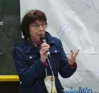 Ecuador lamenta la decisión argentina de deportar a periodista anglo-ecuatoriana. Foto: Internet
