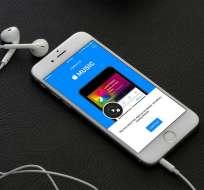 NUEVA YORK, EE.UU.- Shazam fue creada en 1999 y al principio utilizaba las funciones de mensajería de los teléfonos celulares. Foto: Addadvice.com.