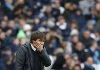 El técnico italiano asegura que tienen que dar el 120% para vencer al FC Barcelona. Foto: AFP