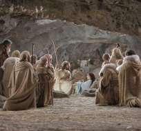 La tradición religiosa asegura que el nacimiento se dio el 25 de diciembre. Foto referencial
