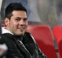Matías Messi pagó 2 millones de pesos de fianza (unos 100.000 dólares) para recuperar su libertad. Foto: Tomada de http://www.elheraldo.hn