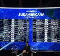 El torneo arrancará el 14 de febrero y las finales se disputarán el 5 y el 12 de diciembre. Foto: AFP