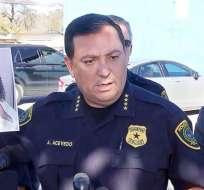 DALLAS, EE.UU.- Carolina Flores, de 33 años, fue encontrada muerta por la Policía en el noreste de Houston. Foto: Tomado de ABC news.