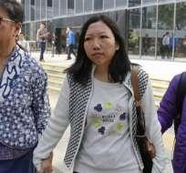 Condenan a mujer por golpear a su empleada doméstica en Hong Kong. Foto: Archivo