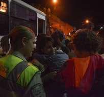 Comisión de la Verdad en la Constituyente recomendó liberar para Navidad a más de 80 opositores. Foto: eluniversal.com