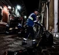 EMASEO y Municipio de Quito toman medidas importantes para terminar con la basura en la capital. Foto: EMASEO