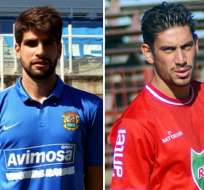 Dos jugadores uruguayos se suman a Delfín por una temporada y con opción a compra.