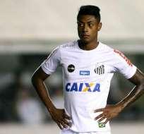 Cinco partidos de suspensión y el pago de 7 mil dólares fue la sanción impuesta a Bruno Henrique.